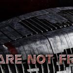 Battlestar Galactica banner