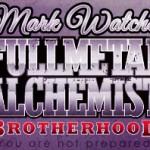 Fullmetal Alchemist: Brotherhood banner