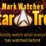 Star Trek, The Next Generation / Star Trek, Deep Space Nine banner