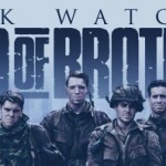 Band of Brothers banner