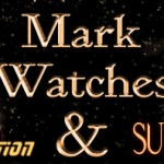 Star Trek, The Next Generation / Supernatural banner