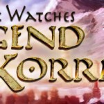 Legend of Korra banner