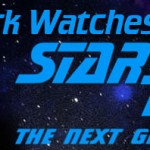 Star Trek, The Next Generation, Season 3 banner