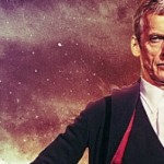 Doctor Who (Series 8) banner