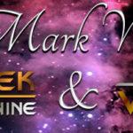 Deep Space Nine / Voyager banner