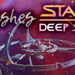 Finishing Deep Space Nine banner