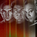 Star Trek (2009) movies banner