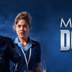 Doctor Who (The Return of Doctor Mysterio) banner