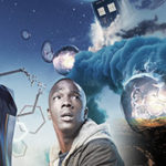 Doctor Who (Series 11) banner