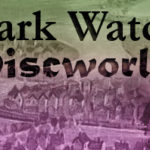 Mark Watches Discworld banner