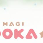 Puella Magi Madoka Magica banner