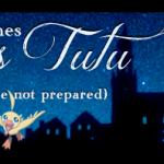 Princess Tutu banner