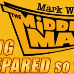 The Middleman banner