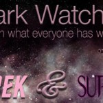 Star Trek / Supernatural banner