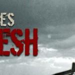 In the Flesh banner