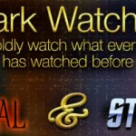 Supernatural / Star Trek banner
