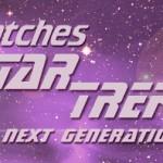 Star Trek, The Next Generation, Season 5 banner