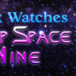Deep Space Nine banner