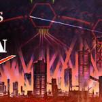 Neon Genesis Evangelion banner