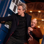 Doctor Who (Series 10) banner