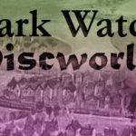Mark Watches Discworld banner