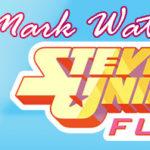 Mark Watches Steven Universe Future