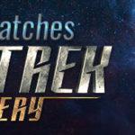 Mark Watches Star Trek: Discovery